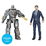 #4: Marvel Studios The First Ten Years Iron Man Tony Stark and Mark I