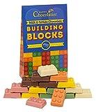 Chocolate Lego Building Blocks