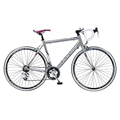 Viking Women's Girondelle 700 C Road Racing Bike - Grey, 53 cm from Viking