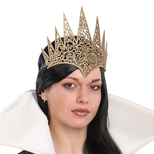 Carnival Toys 6190 Krone Königin, Einheitsgröße