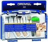 Dremel 26150684JA Polishing Kit