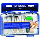 Dremel 26150684JA Polishing Kit