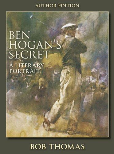Ben Hogan's Secret por Bob Thomas epub