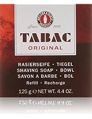 TABAC ORIGINAL SAVON une recharge 125G BARBE