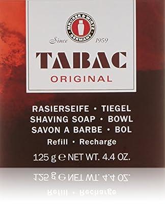Tabac 45496 Jabón 125
