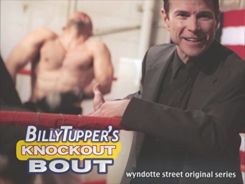 Billy Tupper's Knockout Bout Cover