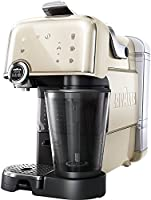 Lavazza Italian Fantasia Coffee Maker Machine 10080388 - Capsules Included