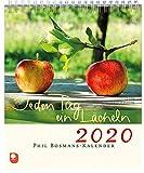 Jeden Tag ein Lächeln 2020: Phil Bosmans-Kalender -