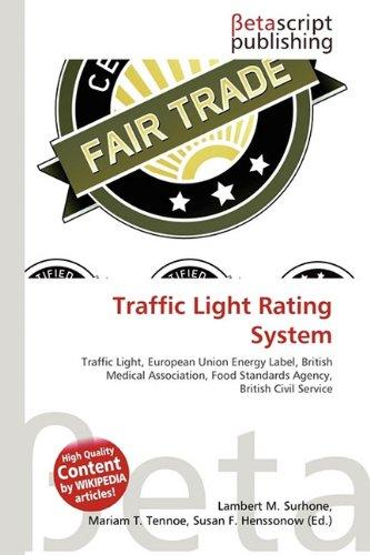 Traffic Light Rating System