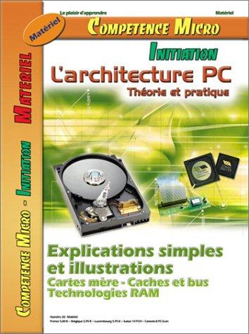 Architecture PC : Théorie et pratique par Michael Karbo
