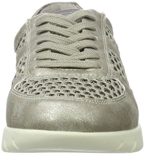 Damen 687230 Asphalt 230 40ke202 Grau Sneakers Dockers by Gerli EfIEwz