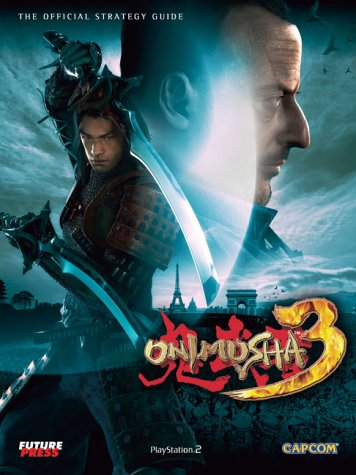 Onimusha 3: The Official Strategy Guide