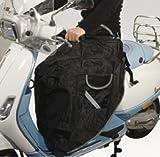 Coprigambe moto scooter Dieffe Impermeabile termoscudo con pelliccia universale