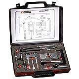 FACOM Werkzeugsortiment für Audi, Skoda, VW, Seat, Bezin- und Dieselmotoren, 1 Stück, DT.VAG-PTD1