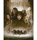 [(The Lord of the Rings: The Fellowship of the Ring: Piano/Vocal/Guitar)] [Author: Warner Brothers Publications] publish