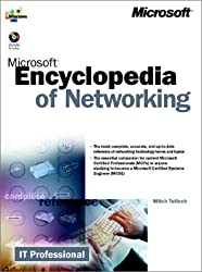 Microsoft Encyclopedia of Networking. CD-Rom included