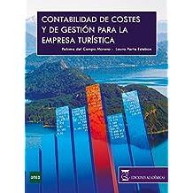 CONTABILIDAD DE COSTES Y GESTION EMPRESA