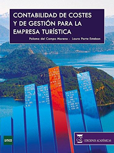 CONTABILIDAD DE COSTES Y GESTION EMPRESA por PALOMA DEL CAMPO MORENO
