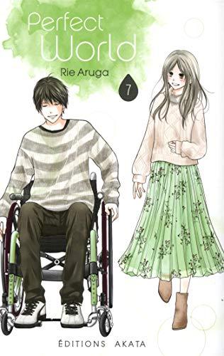 Perfect World - tome 7 (07) par Rie Aruga