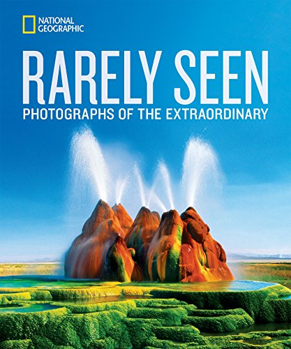 Rarely Seen (National Geographic) por Vv.Aa.