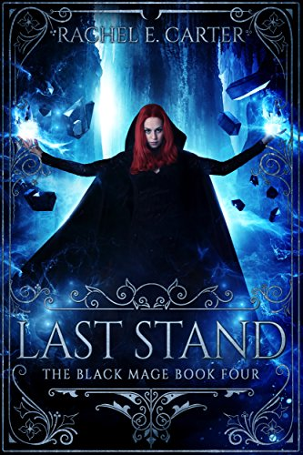 last-stand-the-black-mage-book-4-english-edition