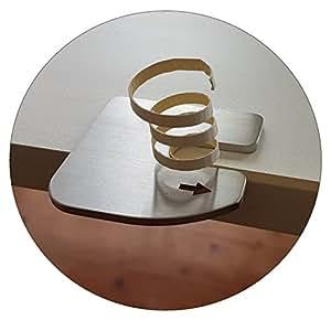 Accessorio di taglio per bordature