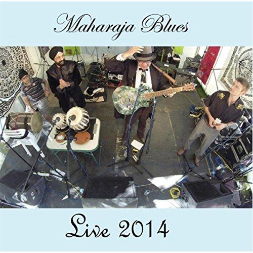 Maharaja Blues Live 2014