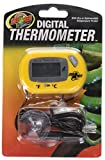 Zoo Med TH-24E Digital Thermometer für Terrarien