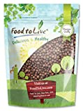 Food to Live Pimento bacche (Kosher) (2 once)