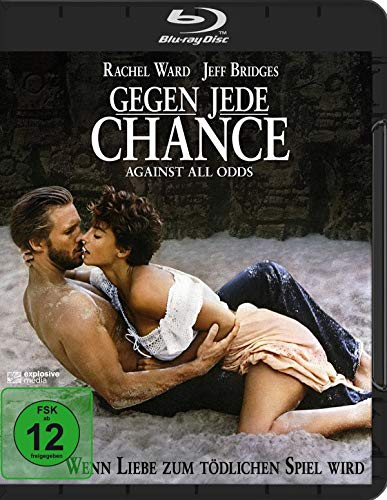 Gegen jede Chance - Against All Odds [Blu-ray]