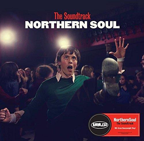 Northern Soul: The Soundtrack