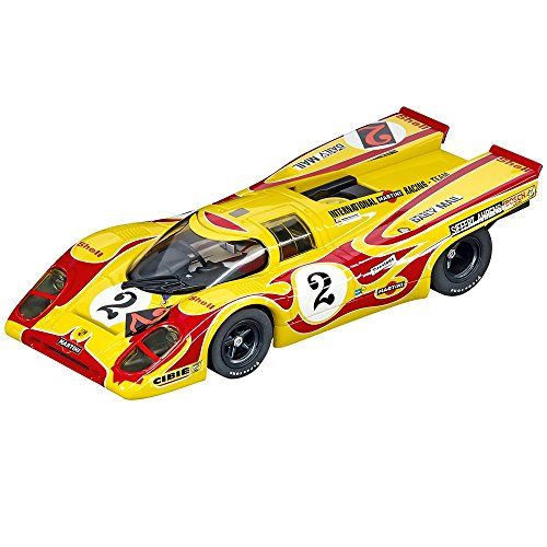 Carrera 20030736 - Digital 132 Porsche 917 K Martini International » No. 2, 9H de Kyalami 1970 Véhicule