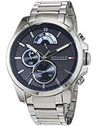 Tommy Hilfiger Herren-Armbanduhr 1791348