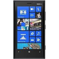 "Nokia Lumia 920 - Smartphone (114.3 mm (4.5""), 1280 x 768 Pixeles, 16.77 M, 1.5 GHz, S4, 1024 MB) (importado)"