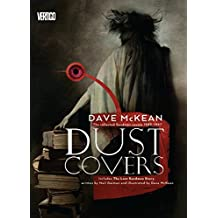 Dust Covers. The Collected Sandman Covers HC [Idioma Inglés]