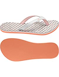 wholesale dealer ea2c8 97c3a Adidas Eezay Dots W, Infradito Donna