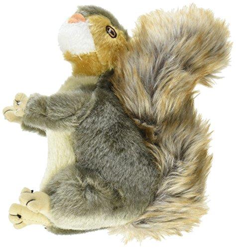 Westminster Pet Woodlands Large Plush Squirrel Dog Toy-