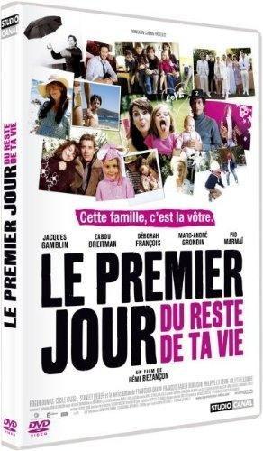 le-premier-jour-du-reste-de-ta-vie-francia-dvd