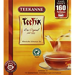 Teekanne Teefix, 1er Pack (1 x 280 g)