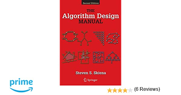 The Algorithm Design Manual: Amazon.de: Steven S Skiena ...