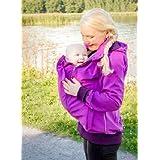 manduca by MaM 177-10-20-001 Soft Shell Jacket
