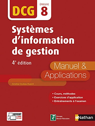 Systmes d'information de gestion - 4e dition
