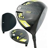 Tour Edge Golf- Bazooka 460 Black Driver