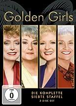 Golden Girls - Die komplette siebte Staffel (3 DVDs) hier kaufen