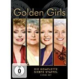Golden Girls - Die komplette siebte Staffel
