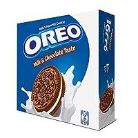 Oreo Milk and Chocolate Cookies - 38 gm x 16