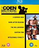 Coen Brothers Collection [Blu-ray] [Import]