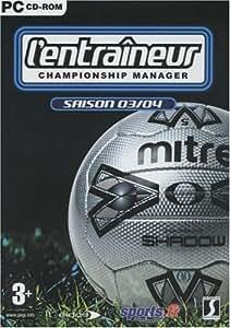 L'Entraîneur Saison 2003-2004