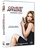 Universal Pictures Dvd covert affairs - stagione 05 (4 dvd)