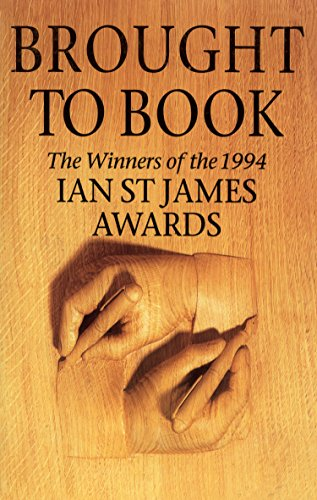 Brought to Book: Winners of the 1994 Ian St.James Awards (English Edition)